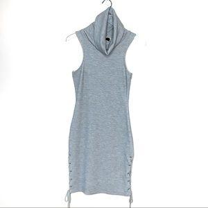 NUDE - BodyCon dress - Medium